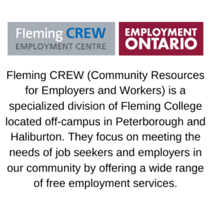 fleming crew employment centre