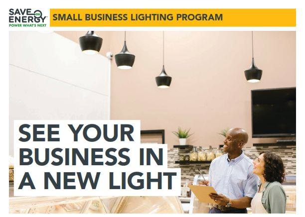small business energy incentive