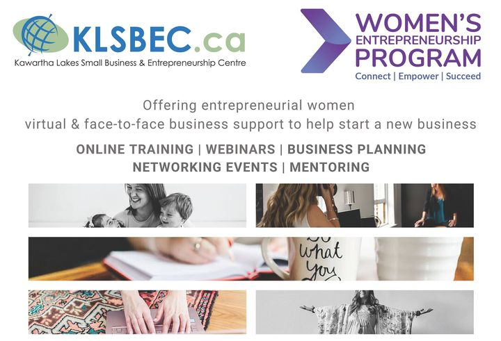 women's entrepreneurship program