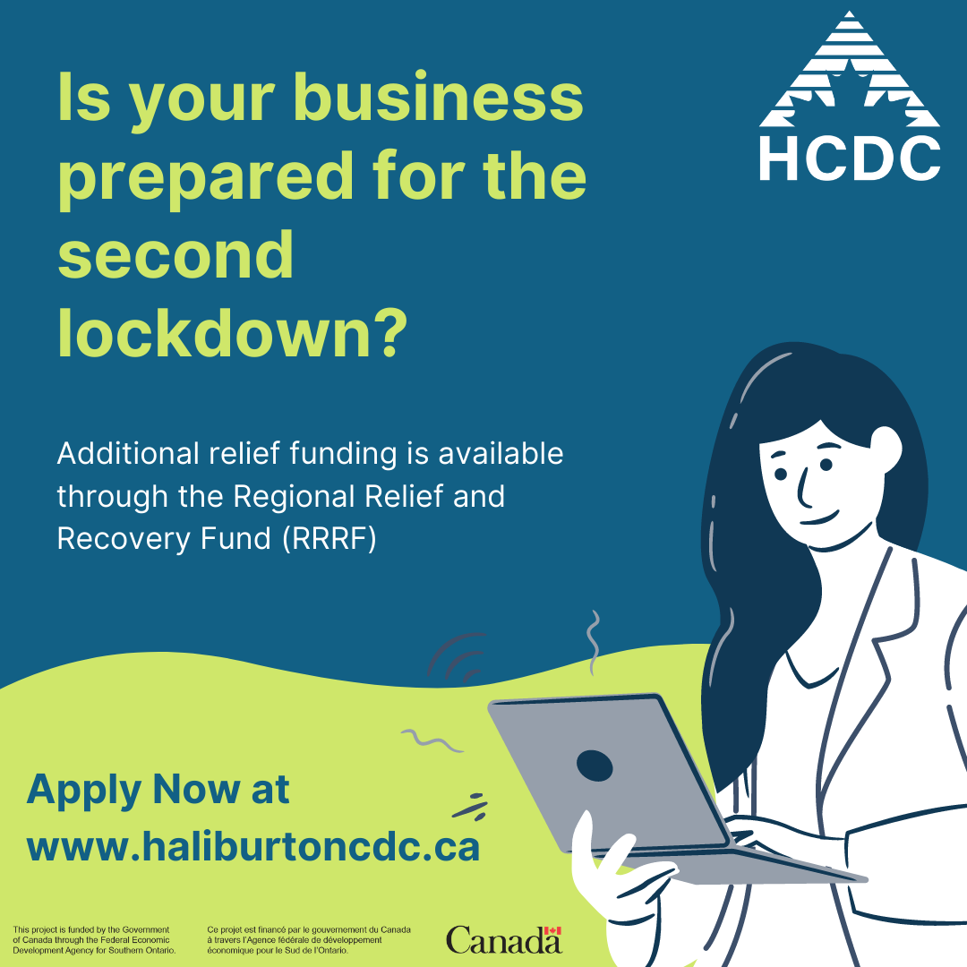 is your business prepared for lockdown