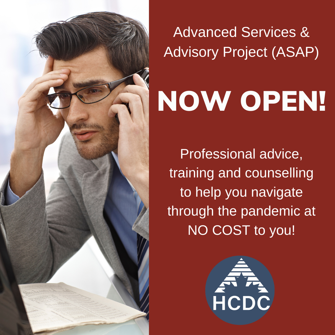 advanced services and advisory project