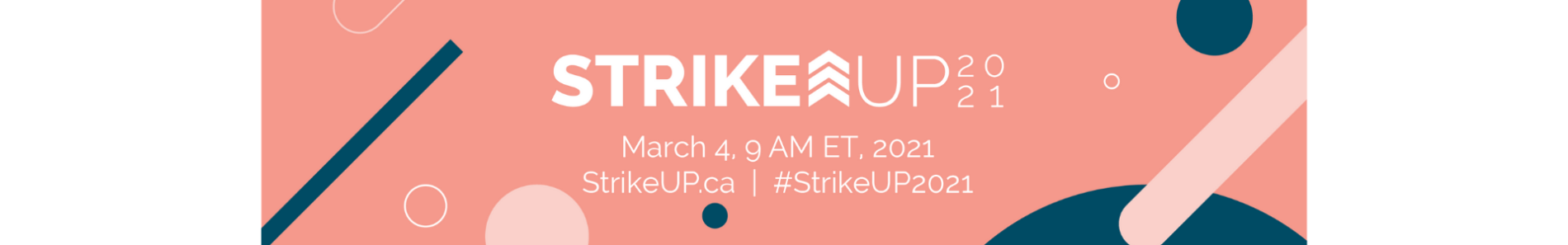 Strike Up Conference